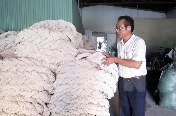 DOC termine une enquete antidumping contre le Vietnam hinh anh 1