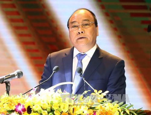 Le chef du gouvernement demande de bien s'occuper des personnes meritantes hinh anh 1