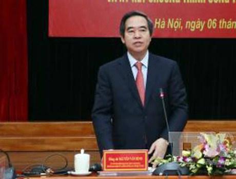 Le Vietnam tient en haute estime la cooperation efficace de KOICA hinh anh 1