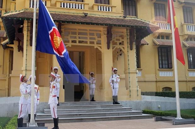 Vietnam, 22 ans au sein de l'ASEAN hinh anh 1