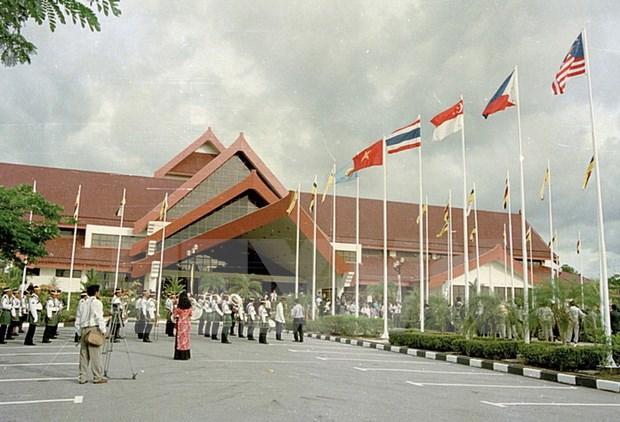 Vietnam, 22 ans au sein de l'ASEAN hinh anh 2