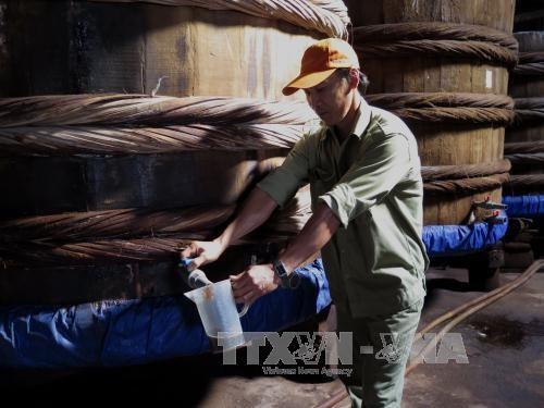 Le nuoc mam, sauce de poisson miracle du Vietnam hinh anh 1
