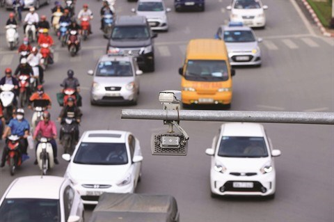 Quand Hanoi se reve en «smart city» hinh anh 2