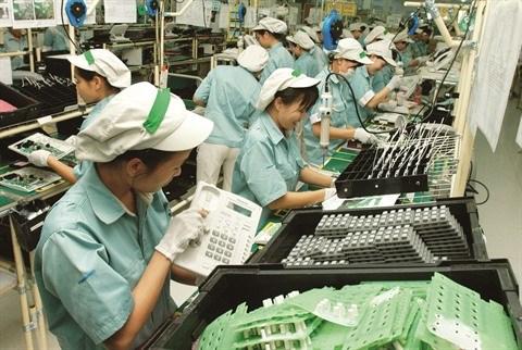 Le Japon redevient le premier investisseur etranger au Vietnam hinh anh 1
