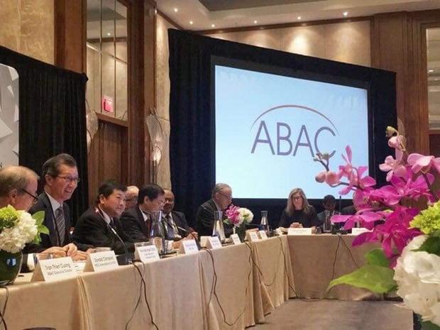 ABAC : Construire un APEC ouvert, integre et innovateur hinh anh 1