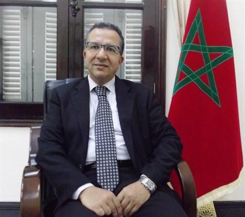 Vietnam-Maroc : relations historiques et perspectives prometteuses de cooperation hinh anh 1