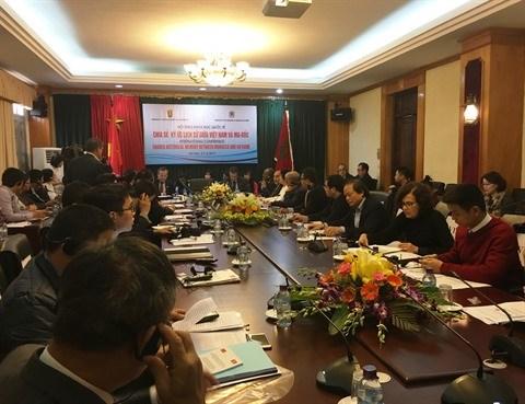 Vietnam-Maroc : relations historiques et perspectives prometteuses de cooperation hinh anh 2