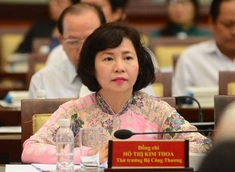La Commission de controle du Comite central du PCV rend ses conclusions hinh anh 2