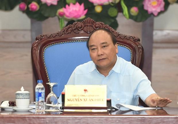 Le Vietnam etudie une loi sur les zones economiques speciales hinh anh 1