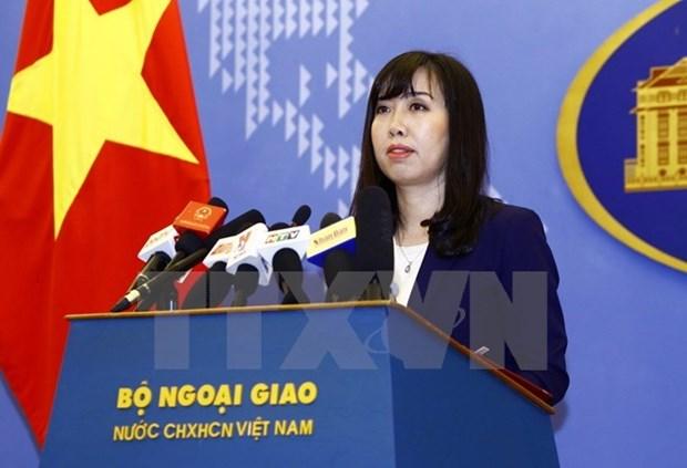 Le Vietnam regle strictement les violations de la loi hinh anh 1
