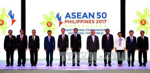 L'ASEAN joue un role central dans les affaires internationales hinh anh 1