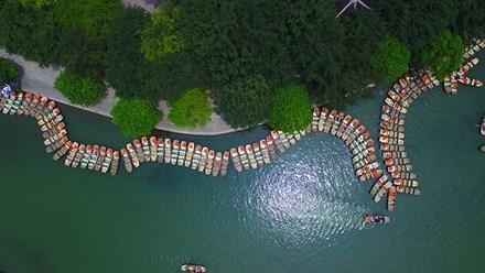 Le tourisme de Ninh Binh surfe sur la vague de l'authenticite hinh anh 1
