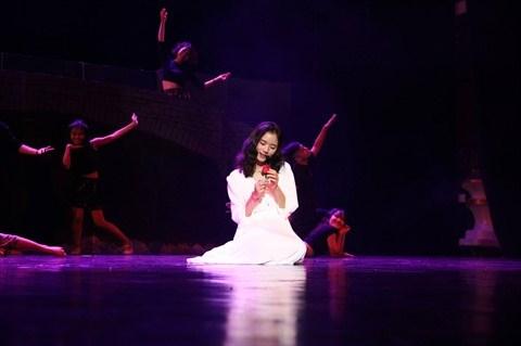 Quand les lyceens de Hanoi montent des troupes de theatre hinh anh 2