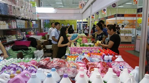 Les grandes marques thailandaises s'exposent a Hanoi hinh anh 4