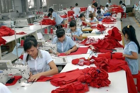 La place croissante du secteur prive dans l'economie du pays hinh anh 2