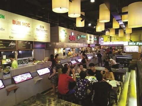 Un temple de la gastronomie internationale a Ho Chi Minh-Ville hinh anh 1