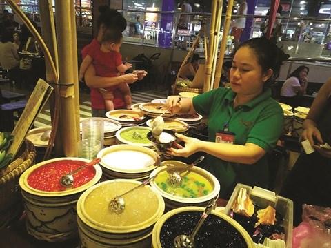 Un temple de la gastronomie internationale a Ho Chi Minh-Ville hinh anh 2