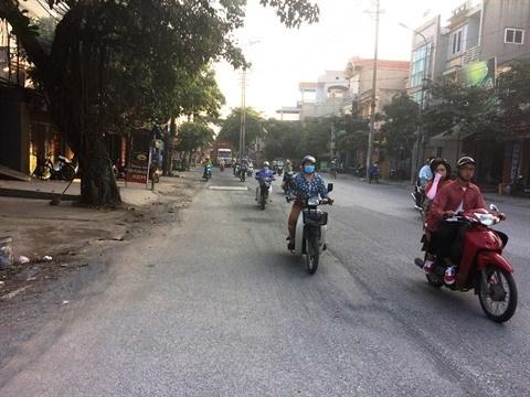 La qualite de l'air se degrade serieusement dans les grandes villes hinh anh 1