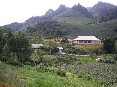 A Son La, immersion dans le village H'mong de Hua Tat hinh anh 1