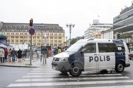 Le Vietnam condamne la recente attaque a Turku en Finlande hinh anh 1
