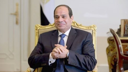 Le President egyptien attendu au Vietnam hinh anh 1