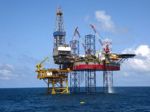 PV Drilling du Vietnam fournit KrisEnergy de l'elevateur de forage petrolier hinh anh 1