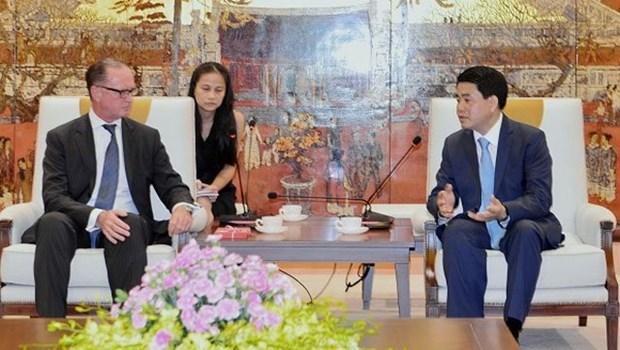 Hanoi est pret a creer des conditions optimales aux investisseurs autrichiens hinh anh 1