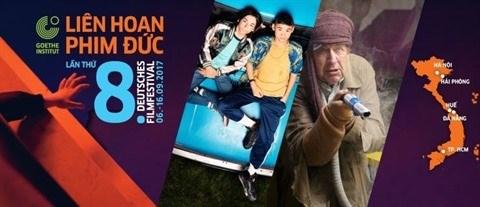 Le cinema allemand s'invite au Vietnam hinh anh 2
