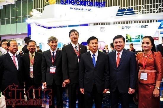 Les pays de l'ACMECS et du CLMV boostent leur cooperation touristique hinh anh 1