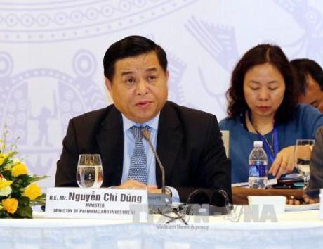 Vietnam et Republique de Coree impulsent leurs liens economiques hinh anh 1