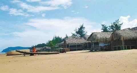 Hai Hoa, plage romantique et souvent meconnue dans le Centre hinh anh 2
