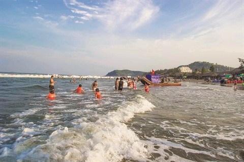 Hai Hoa, plage romantique et souvent meconnue dans le Centre hinh anh 1