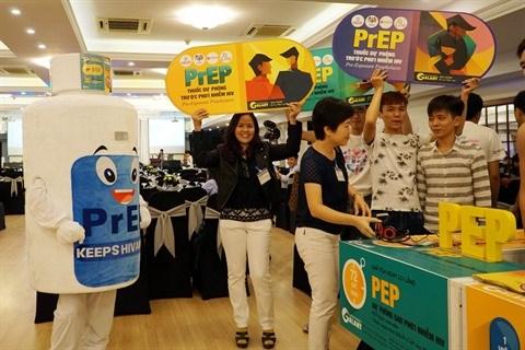La PrEP, un nouveau traitement preventif contre le sida hinh anh 2
