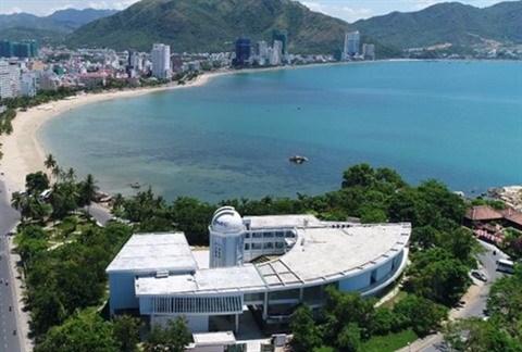 Le premier observatoire astronomique du Vietnam ne sous une bonne etoile hinh anh 1