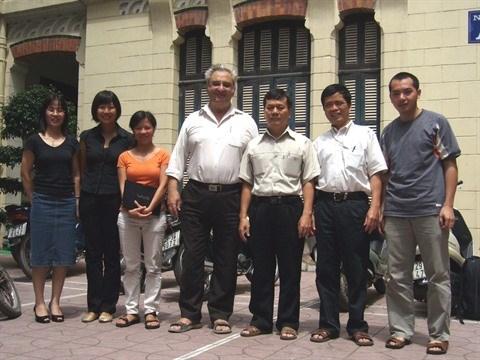 La reforme educative du Vietnam doit reposer sur les jeunes dynamiques hinh anh 1