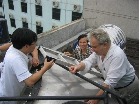 La reforme educative du Vietnam doit reposer sur les jeunes dynamiques hinh anh 3
