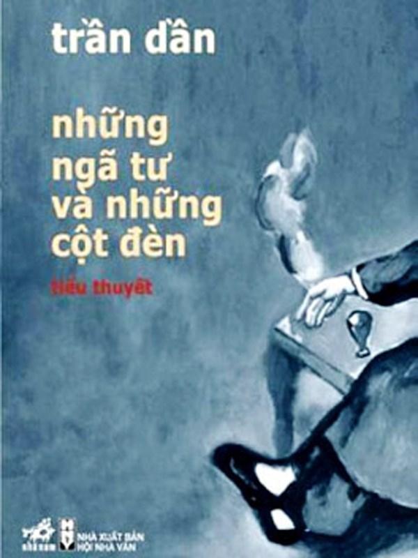 Un bon demi-siecle apres, un roman de Tran Dan presente a Francfort hinh anh 2