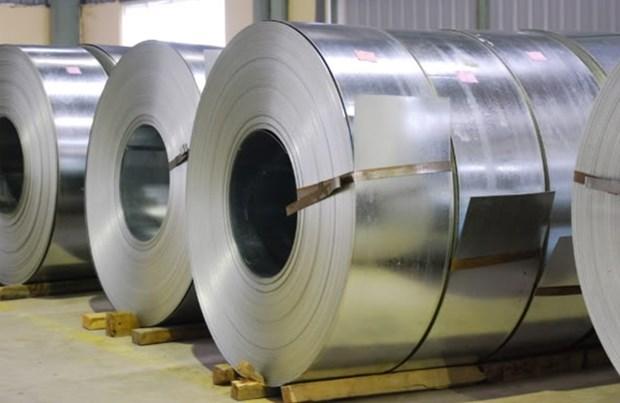 L'Australie n'enquete plus sur l'aluminium extrude et l'acier galvanise hinh anh 1