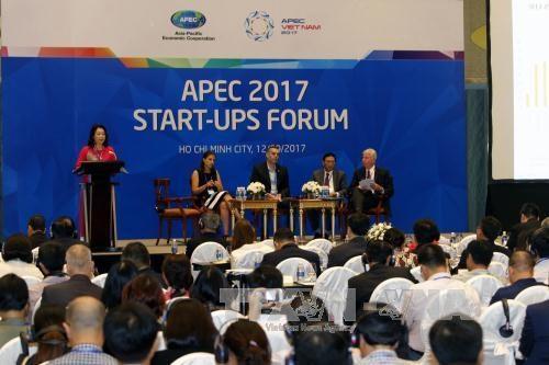 L'APEC cherche a creer un ecosysteme favorable a l'innovation hinh anh 1