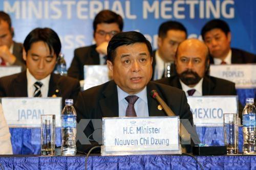 L'APEC appuie l'initiative vietnamienne d'acceleration des start-up hinh anh 1