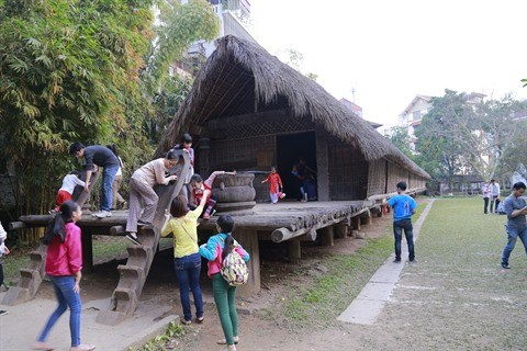 Ces musees dans l'air du temps au Vietnam hinh anh 2