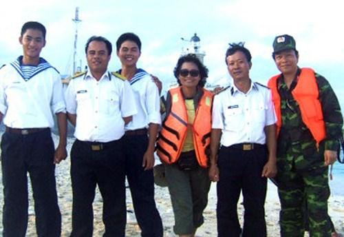 La musique revolutionnaire fait vibrer le delta du Mekong hinh anh 2