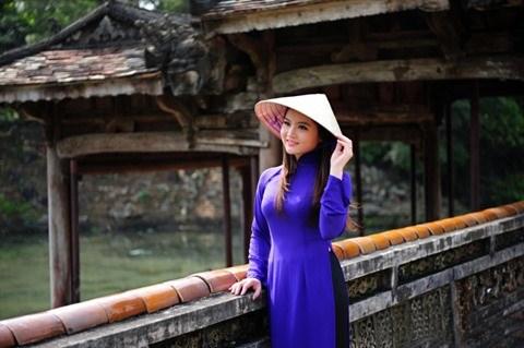 Les chapeaux coniques, charme iconique de Hue hinh anh 1
