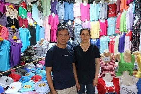 Les Vietnamiens de Roumanie, une communaute solidaire hinh anh 2