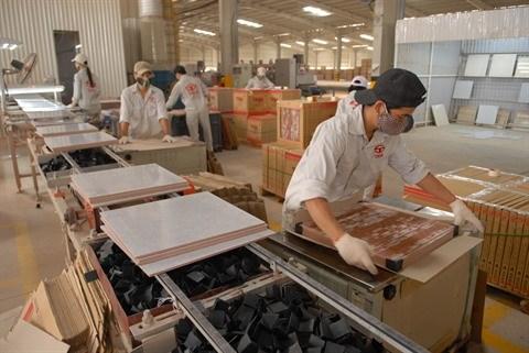 Role majeur du secteur prive dans le developpement economique hinh anh 2