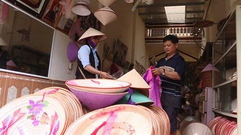 A Chuong, le village qui preserve la quintessence du non hinh anh 4