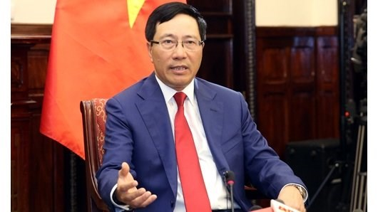 Entre le Vietnam et l'ONU, quatre decennies de cooperation hinh anh 1