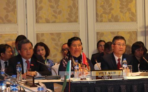 Le Vietnam propose de construire une CEA au developpement egal et inclusif hinh anh 1