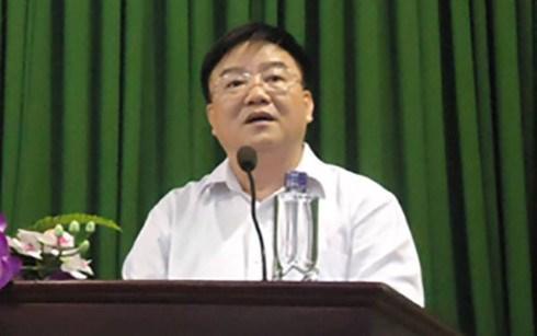 Le secretariat du comite central du PCV revoque deux hauts fonctionnaires hinh anh 2