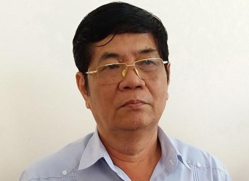 Le secretariat du comite central du PCV revoque deux hauts fonctionnaires hinh anh 1